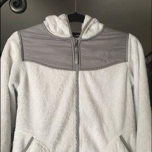 Girls Osolita North Face Jacket